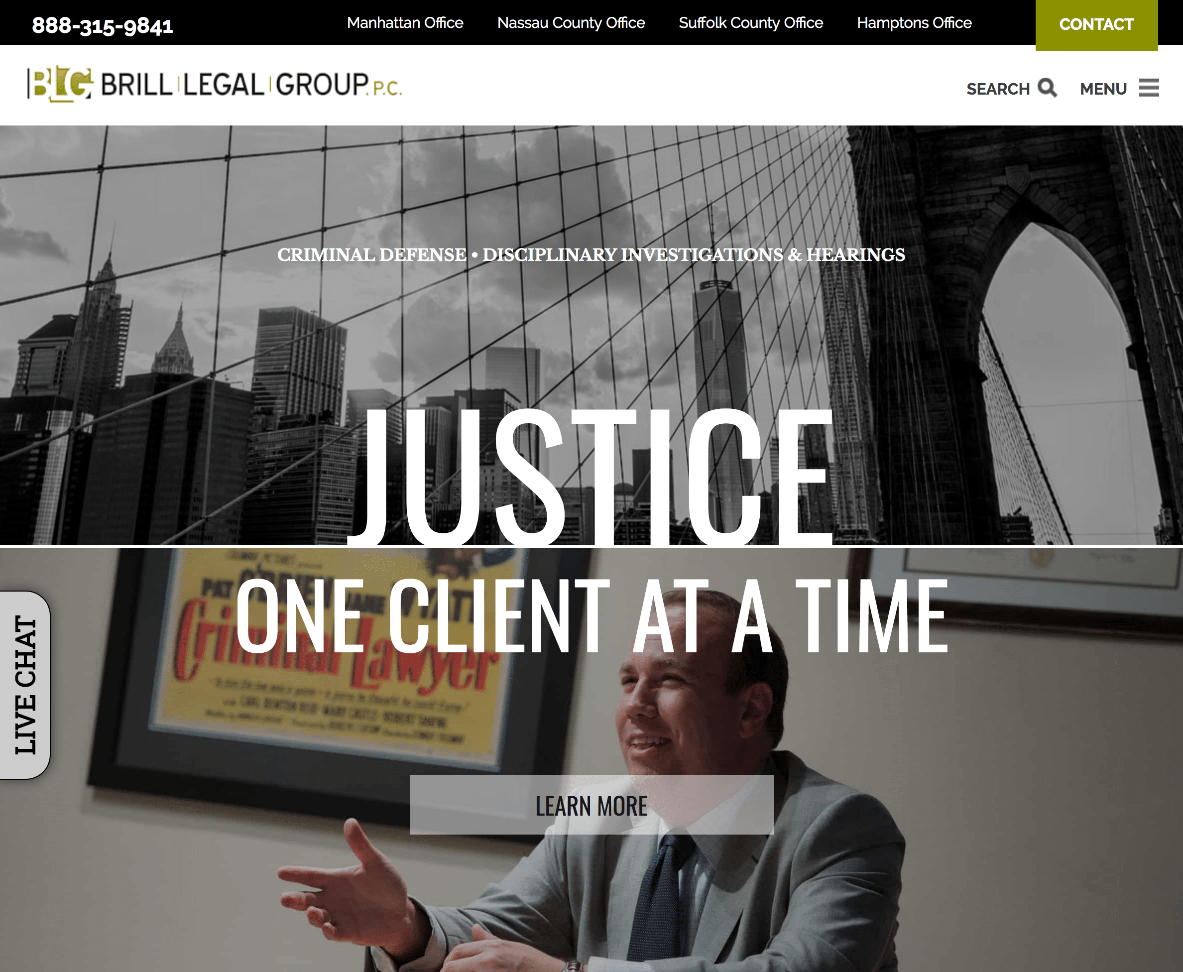 Brill Legal Group