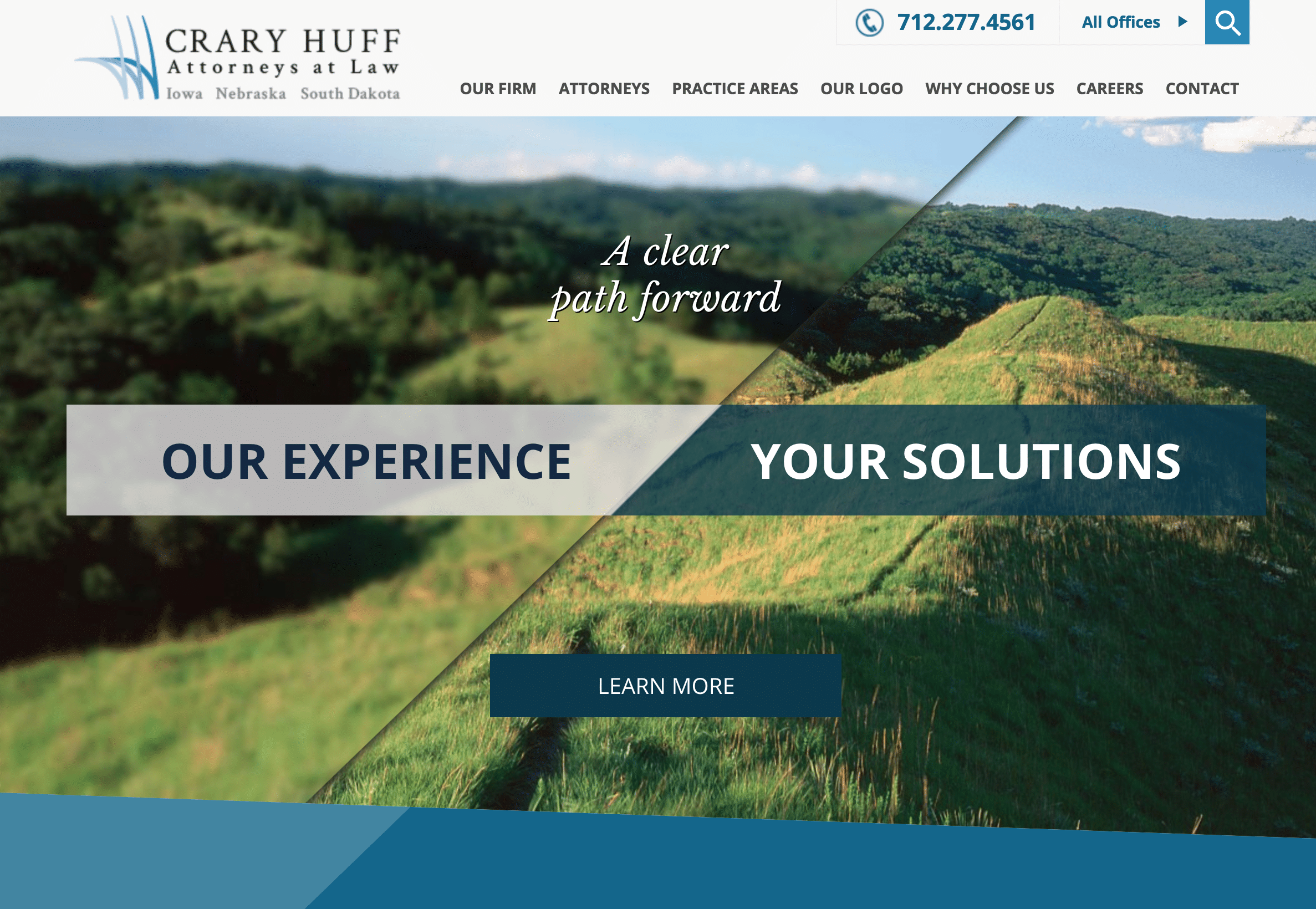 Crary Huff Attorneys at Law