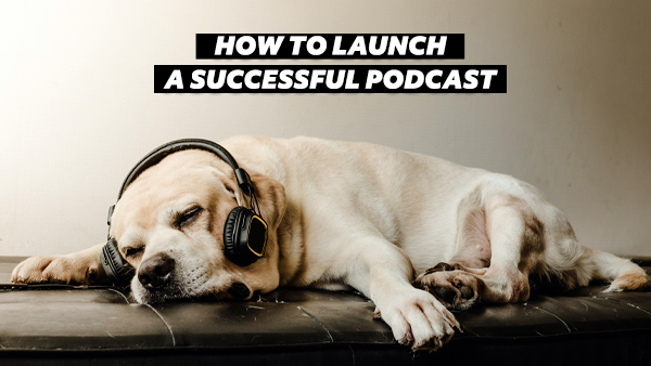 How To Create A Podcast Without Boring Your Listeners To Death