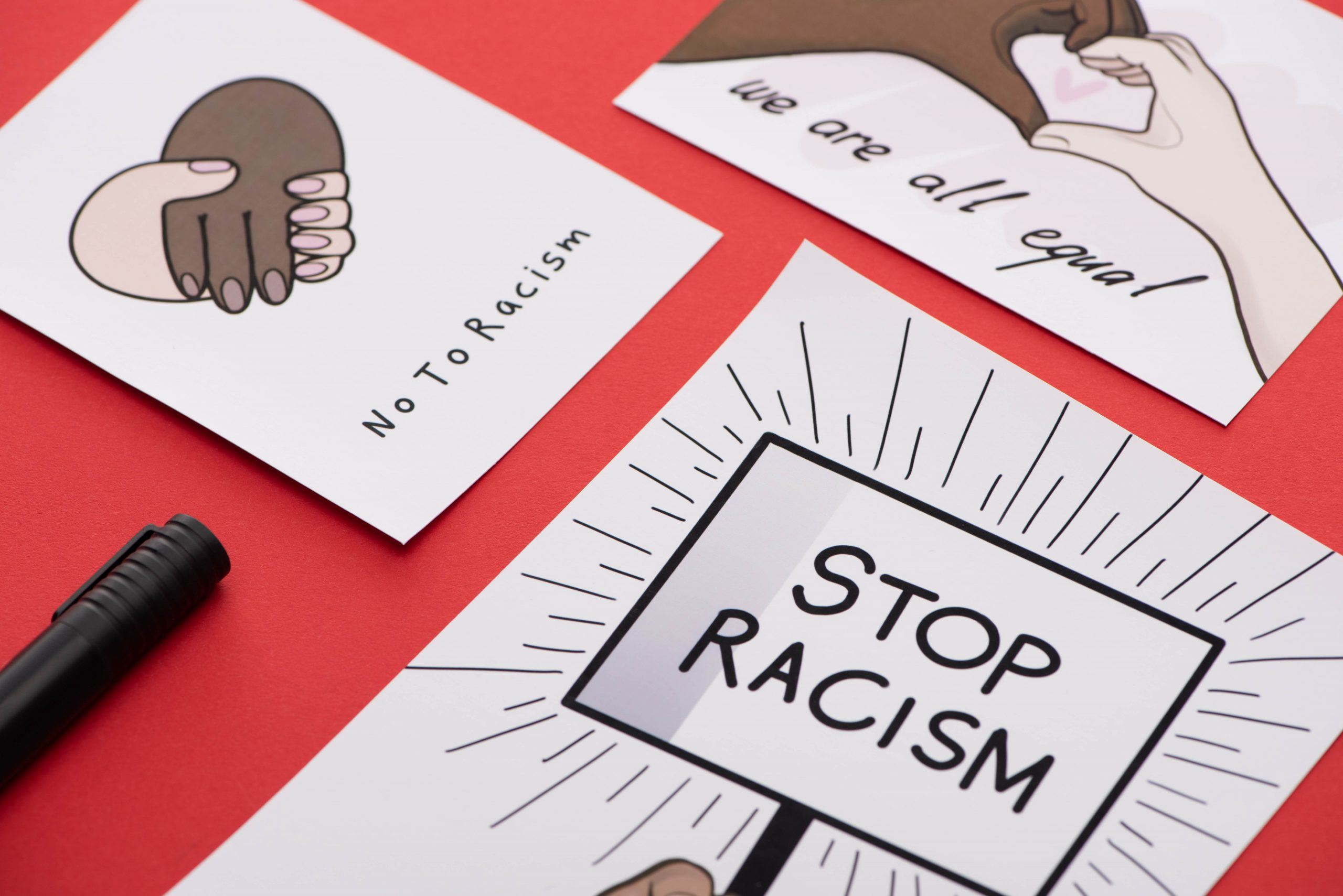 How Law Firms Can Advocate for Social Justice and Racial Equality
