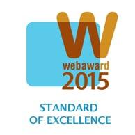 WebAward Legal Standard of Excellence