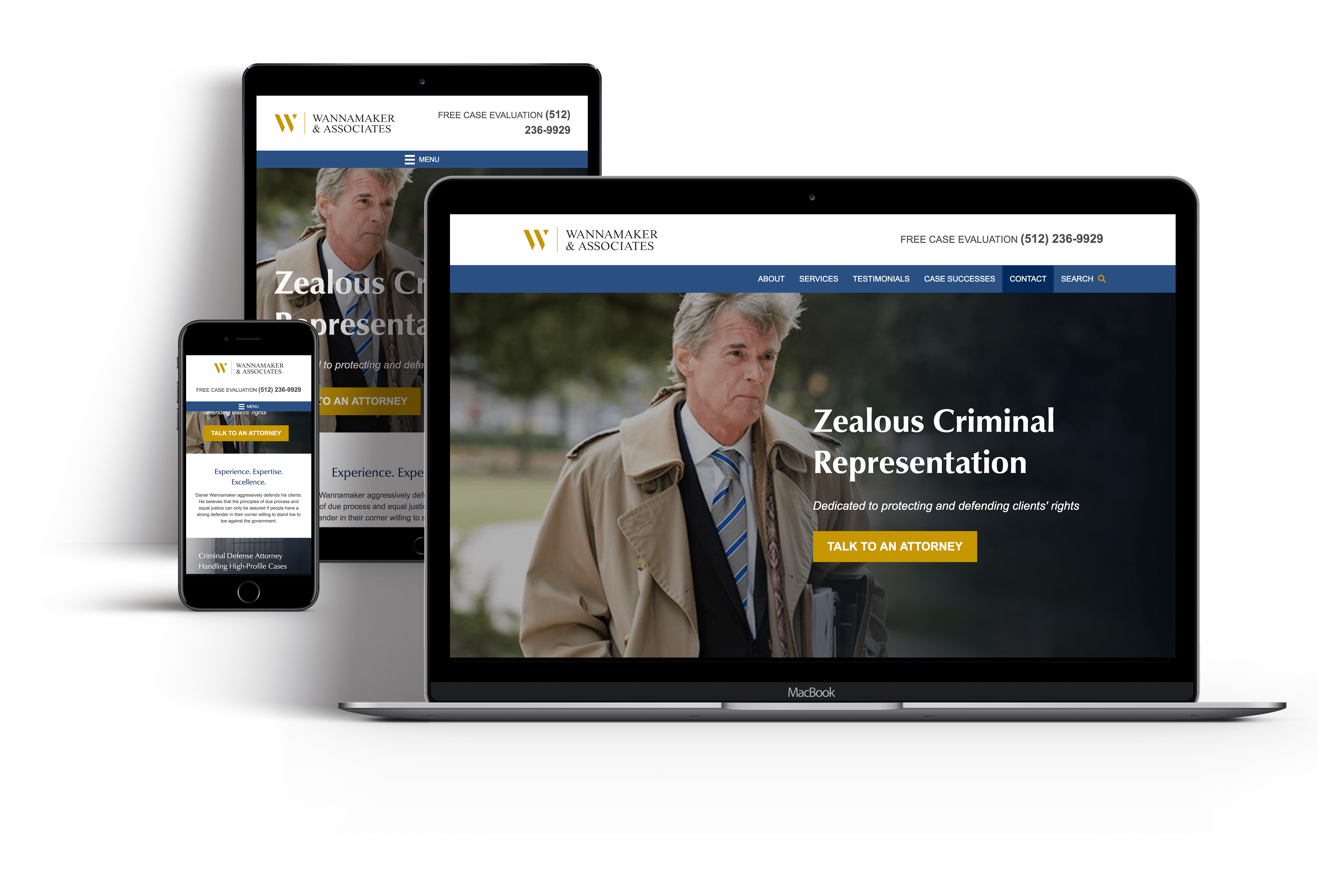 Legal Marketing Company Offers Discount On Lawyer Websites