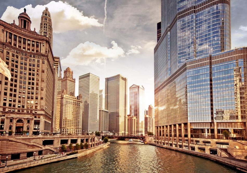 Law Firm SEO and Marketing in Chicago, Illinois