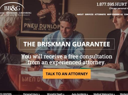 briskman screen