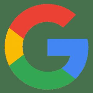 Google Social Icon