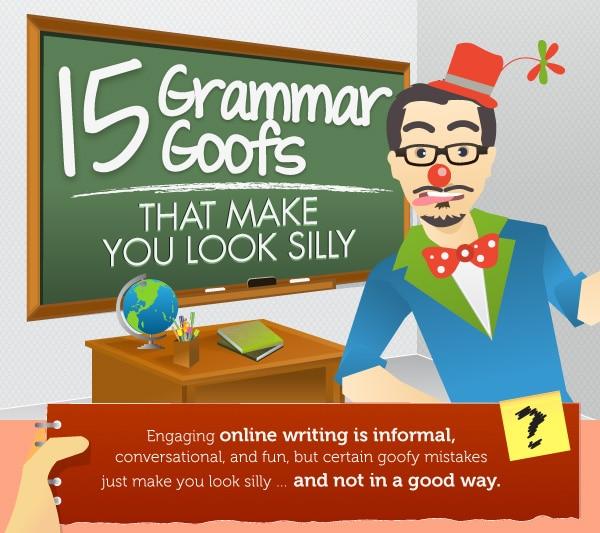 grammar-goofs