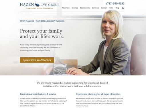 hazen law group
