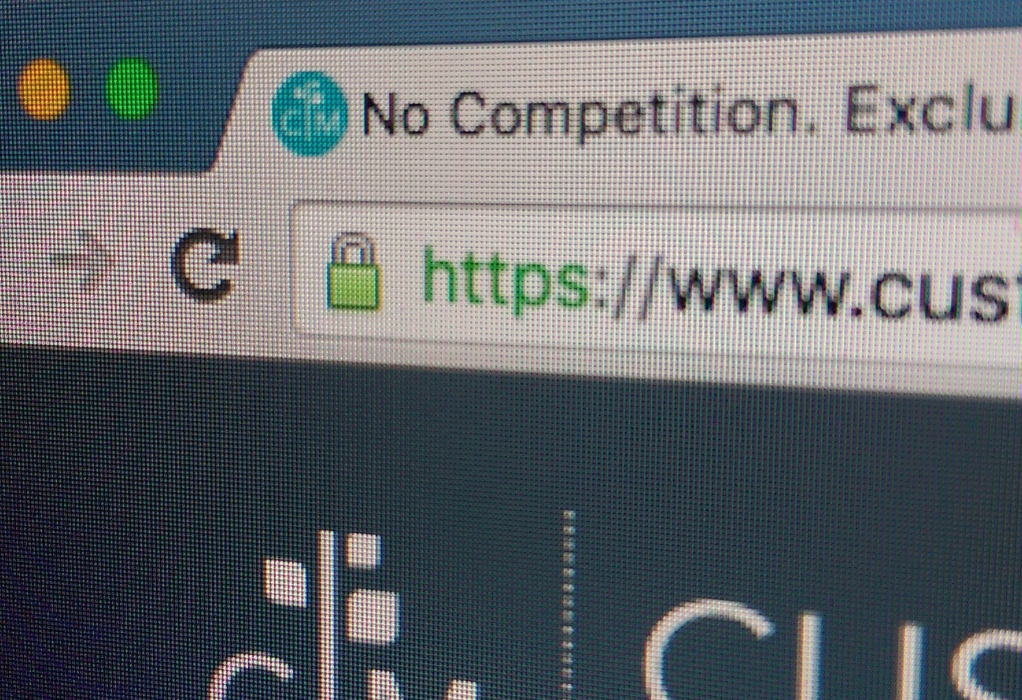 HTTPS is taking over Google search results: Are law firms keeping up?