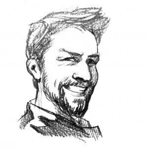 Justin Torres, Chief Developer