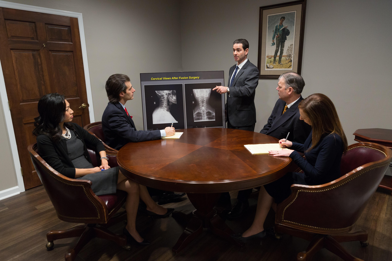 Todd Leonard Law Firm photo gallery 1