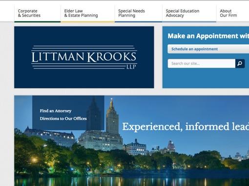 littman krooks