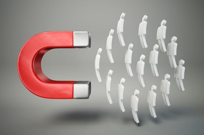 Focus on simplicity to boost lead generation