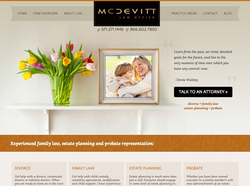 McDevitt Law