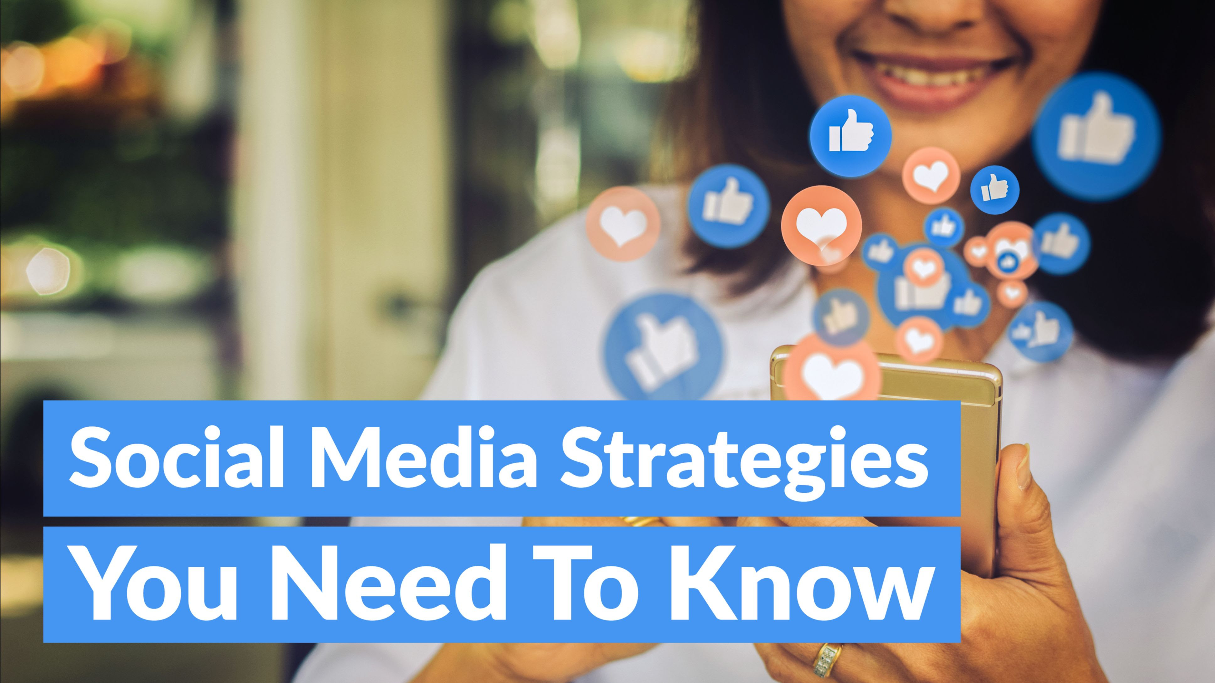 Top 10 Social Media Strategies Your Law Firm Needs to Know