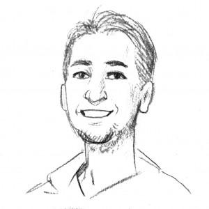 Tyler Rhodes, Strategic Analyst