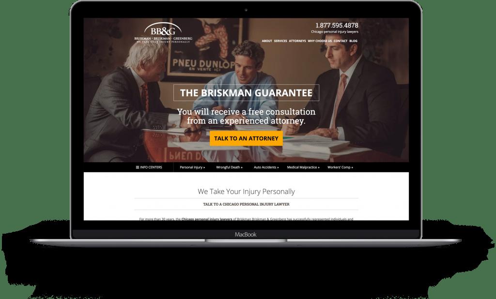 Briskman-macbook