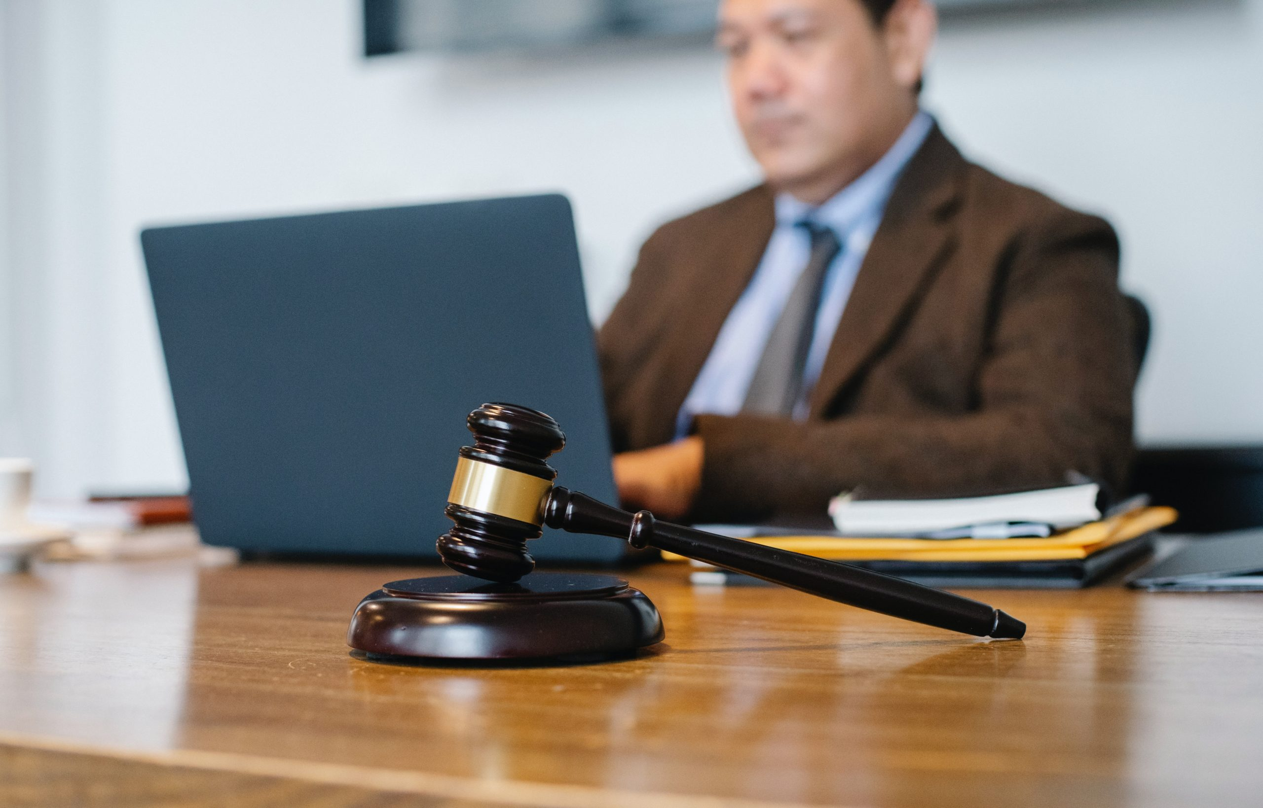 How Courts Are Using Remote Tech Out of Necessity, and Other Must-Reads