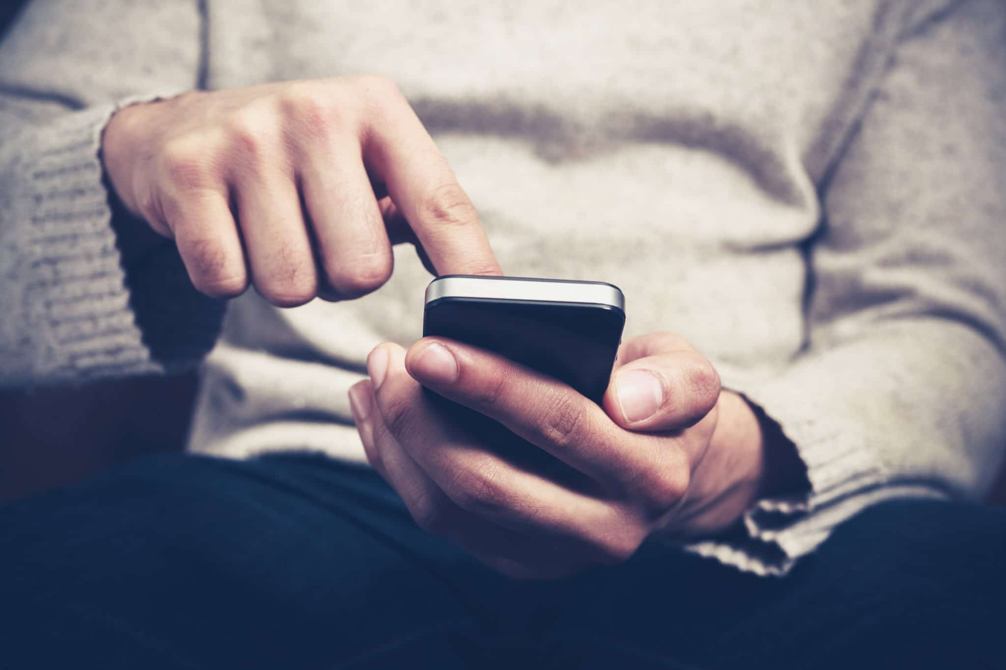 Does your practice affect how often mobile visitors engage with your site?
