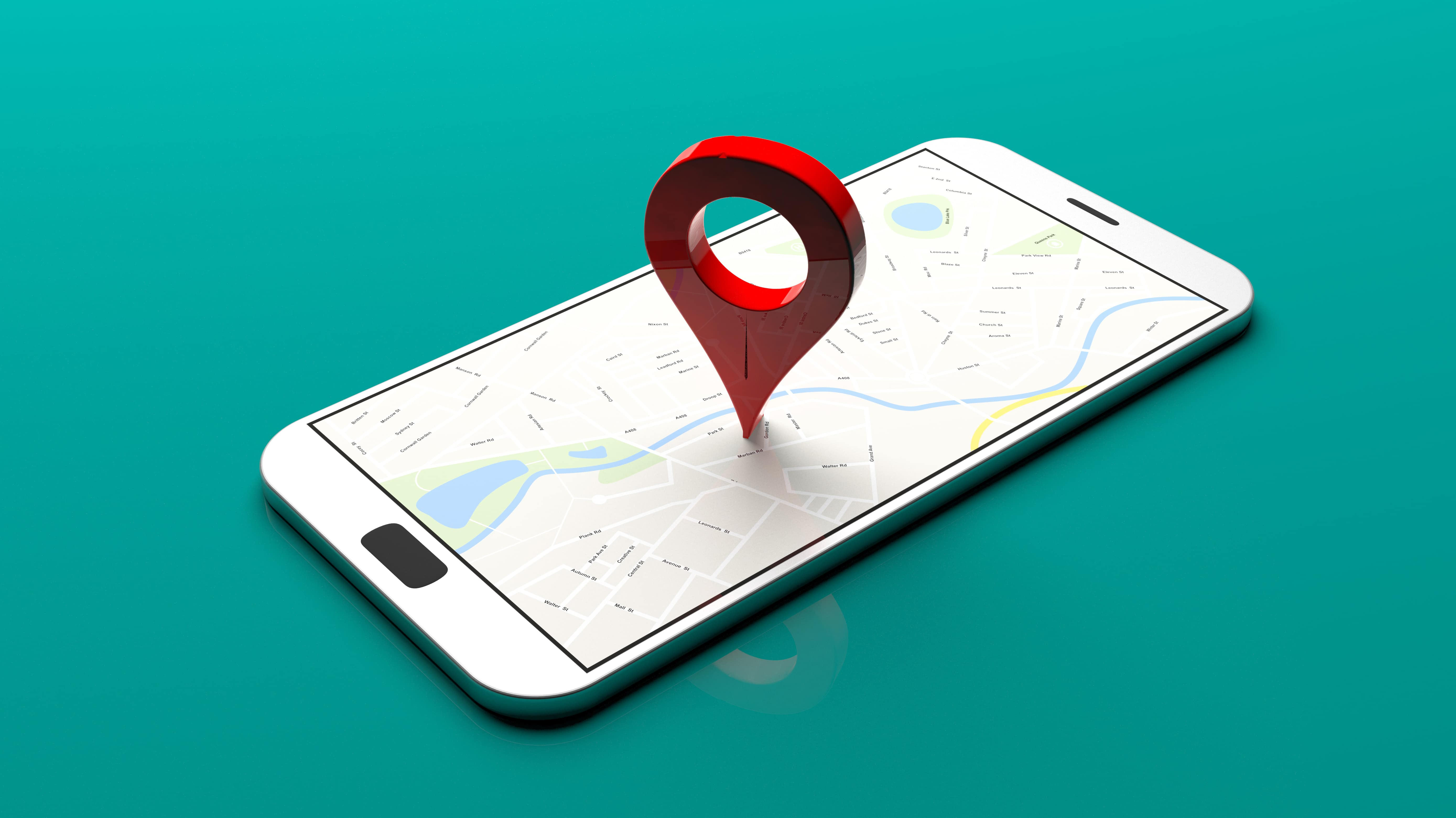 How Law Firms Can Identify Their Local Competitors