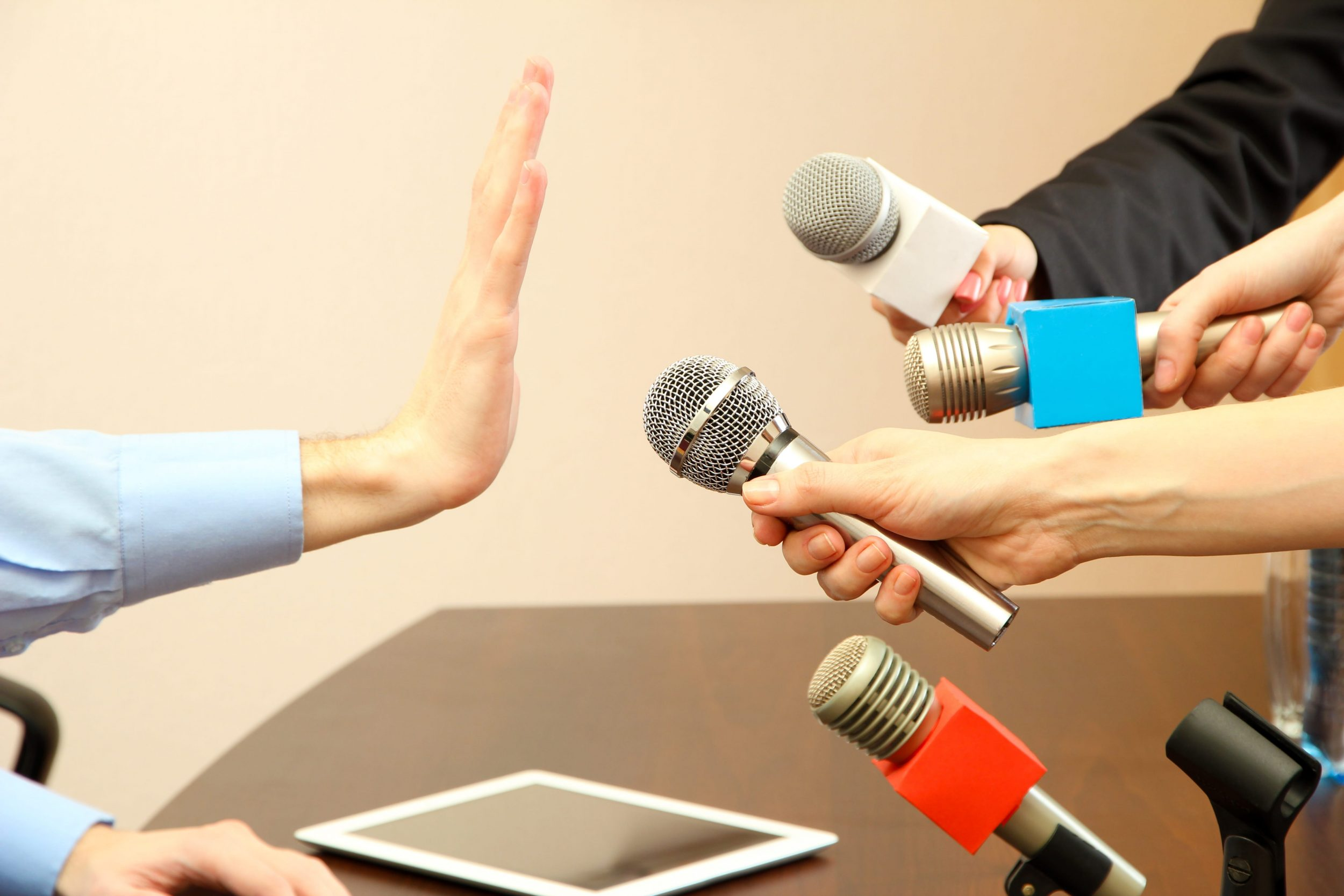 No Comment: Why Law Firms Should Disable Commenting