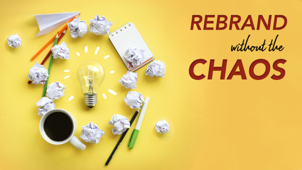 How to Rebrand Your Law Firm Without Creating Chaos