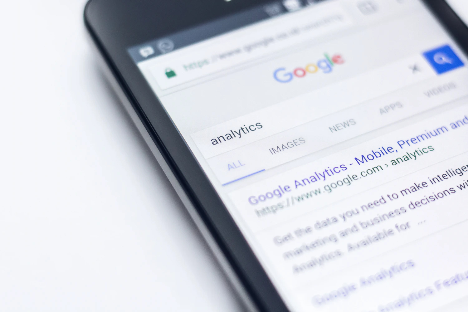 Enhance Your Firm's Reputation and Increase Your Visibility in Google's Search Results