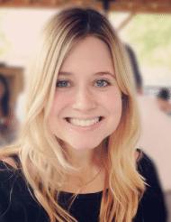 Amanda Westrich, writer for law firms at Custom Legal Marketing