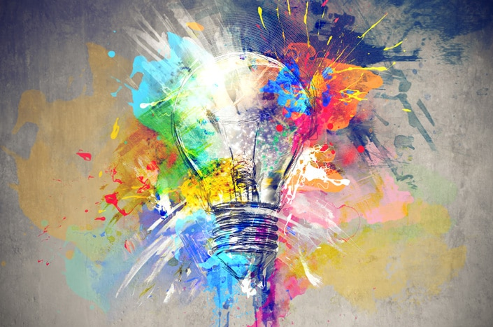 How to use color to market and brand your firm effectively