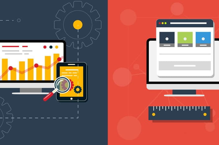 How to maintain your rankings during a website redesign