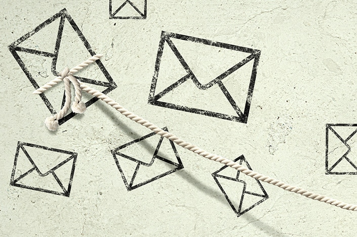 How to make email work for your law firm