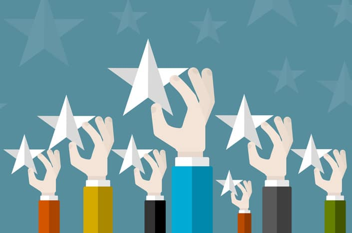 How to convince clients to write reviews for your law firm