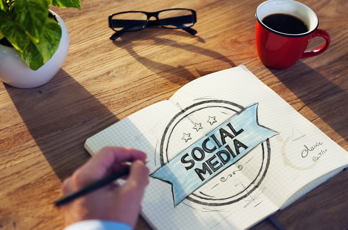 Relationship building: What lawyers should be doing with social media