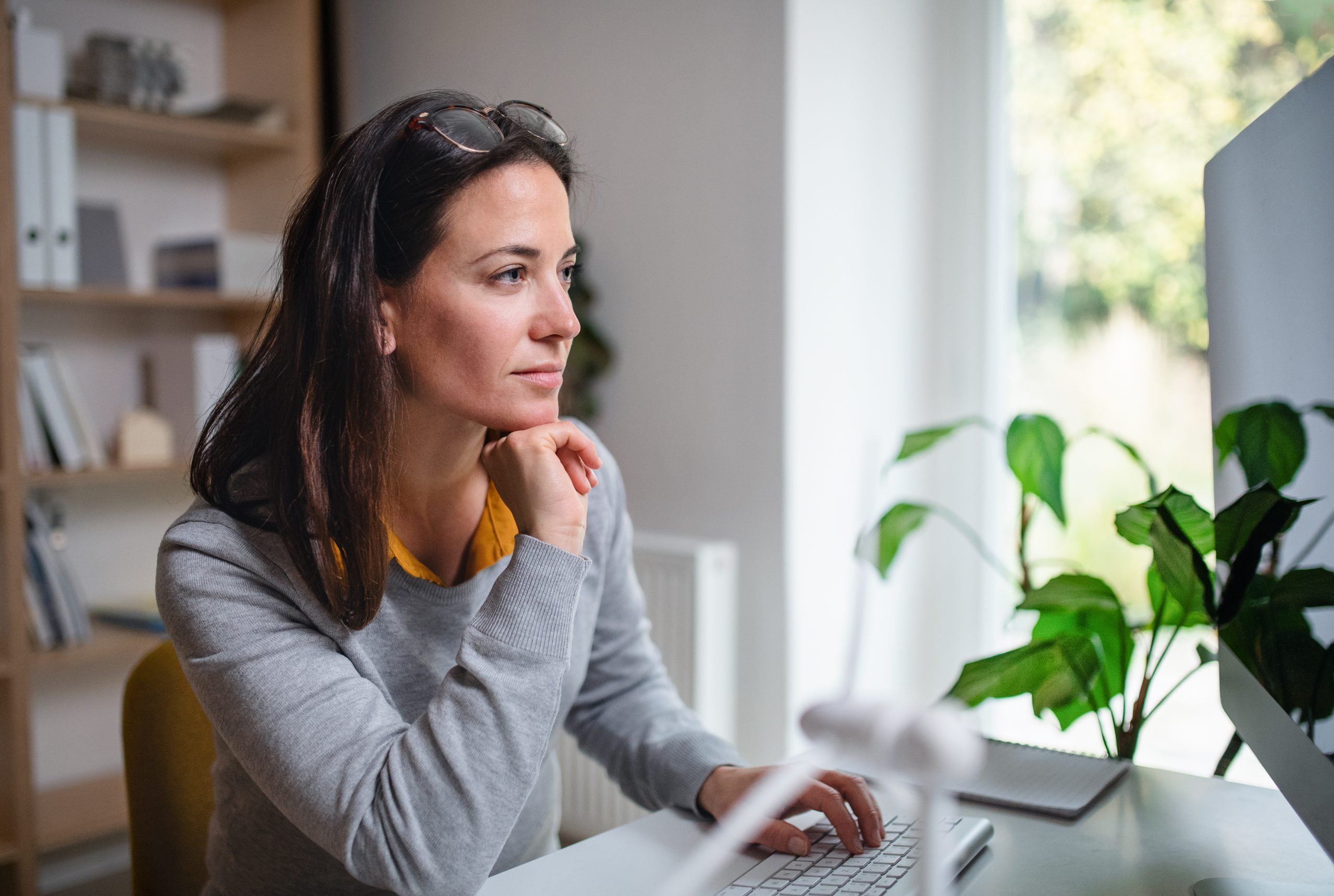 Tips For Creating A Sustainable Work-From-Home Model For Your Law Firm