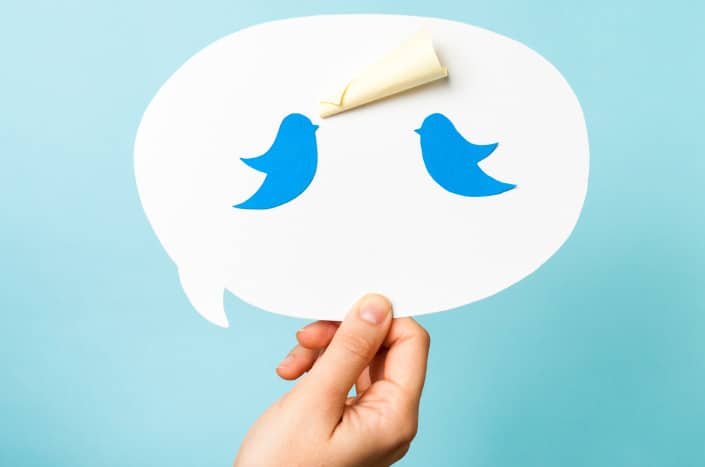 Twitter offers new targeting options through tailored audiences