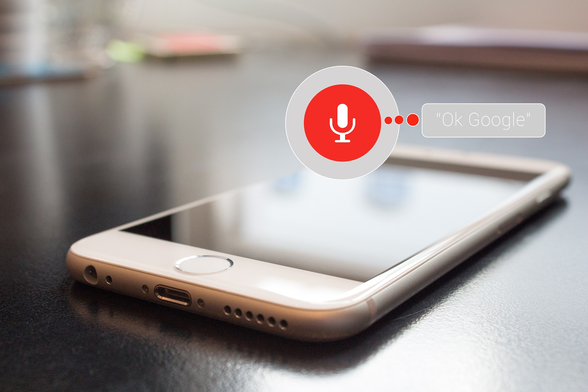 How to Optimize Your Law Firm's Mobile Website for Voice Search